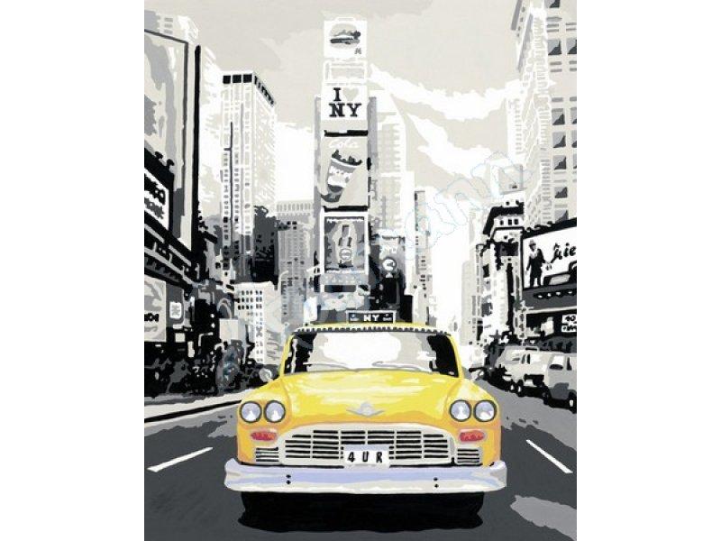 New York Taxi Serie Mnz Erwachsene Inhalt Die Serie Trend Bietet