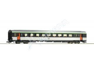 Roco 76484 Güterwagen Schiebewandwagen SNCF H0