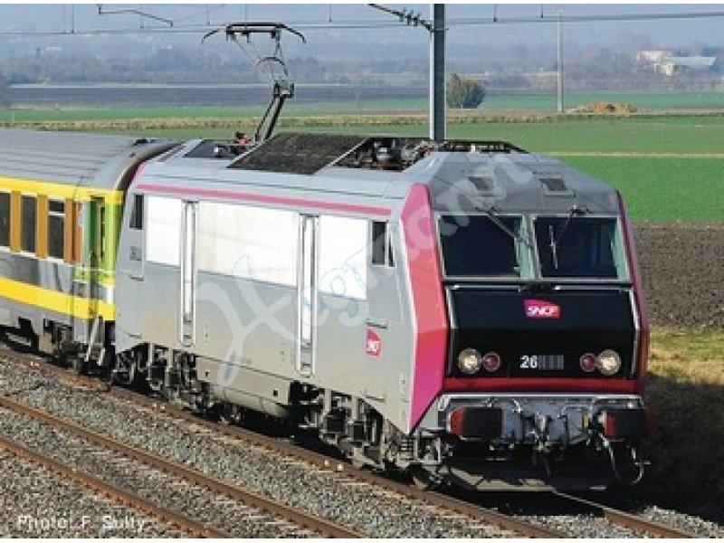 ROCO 73865 E-Lok BB26000 SNCF H0