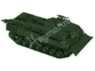 05155 Roco Minitank  H0 Bausatz Kampfpanz AMX 103mm