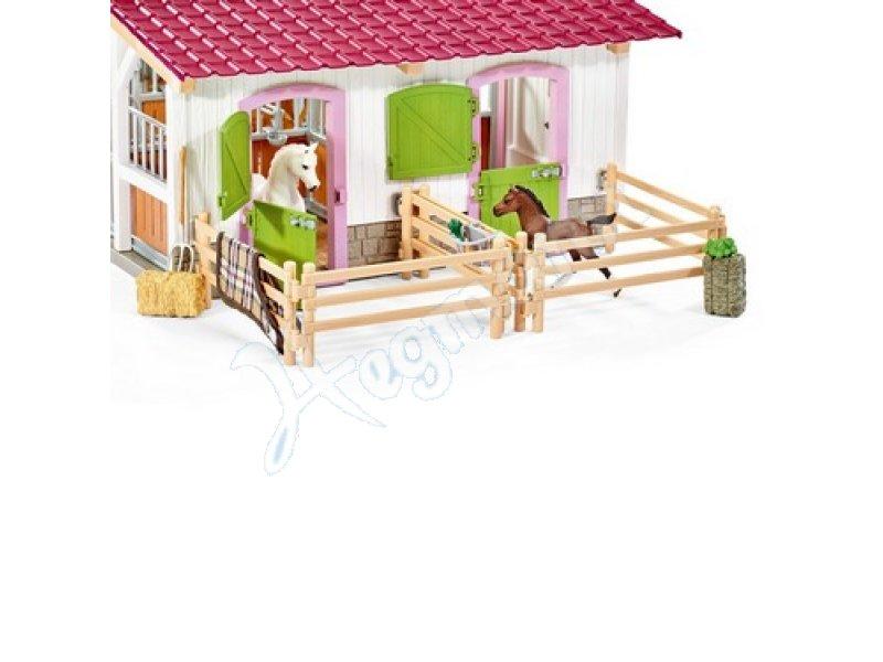 Reiterhreitpferde Schleich Miniaturfiguren Zum Sammeln Oder