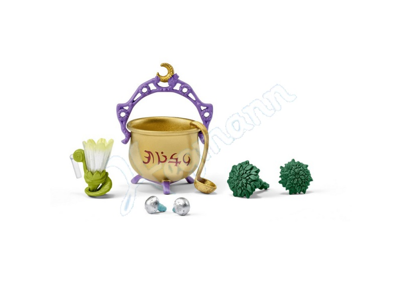 Zaubertrank Schleich Miniaturfigur(en) zum Sammeln oder Spielen ...