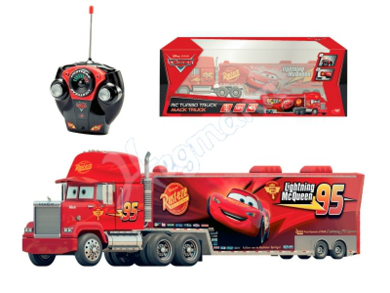 rc turbo mack truck ferngesteuerter lkw im cars design 40. Black Bedroom Furniture Sets. Home Design Ideas