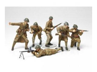 Tamiya 1:35 USA Modern Infantry Ira 300032406