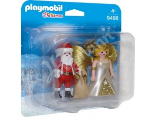 PLAYMOBIL 9498 aus der Serie Duo Pack