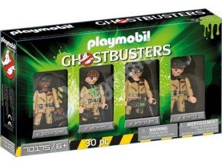 PLAYMOBIL 70175 Ghostbusters