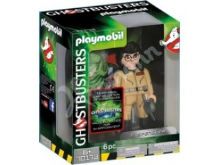 PLAYMOBIL 70173 Ghostbusters