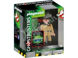 PLAYMOBIL 70174 Ghostbusters