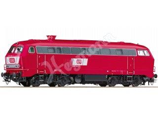 213N //07 Top in OVP Hochbordwagen braun Kohleladung der DB Roco N 25556