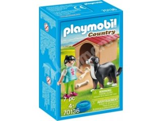 PLAYMOBIL 70136 Country