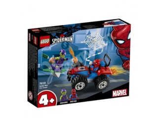 LEGO® Marvel Super HeroesÖ
