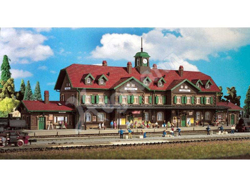 Vollmer 47502 N Bahnhof Moritzbug
