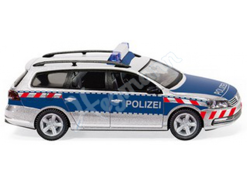 polizei vw passat b7 varian modellauto f r sammler im. Black Bedroom Furniture Sets. Home Design Ideas