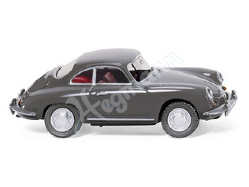 porsche 356 coup modellauto f r sammler im modellbahn. Black Bedroom Furniture Sets. Home Design Ideas
