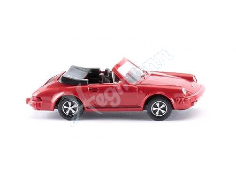 porsche 911 sc cabriolet ro miniatur modell im. Black Bedroom Furniture Sets. Home Design Ideas