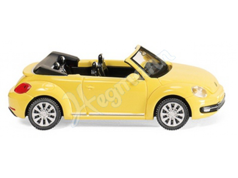 vw the beetle cabriolet modellauto f r sammler im. Black Bedroom Furniture Sets. Home Design Ideas
