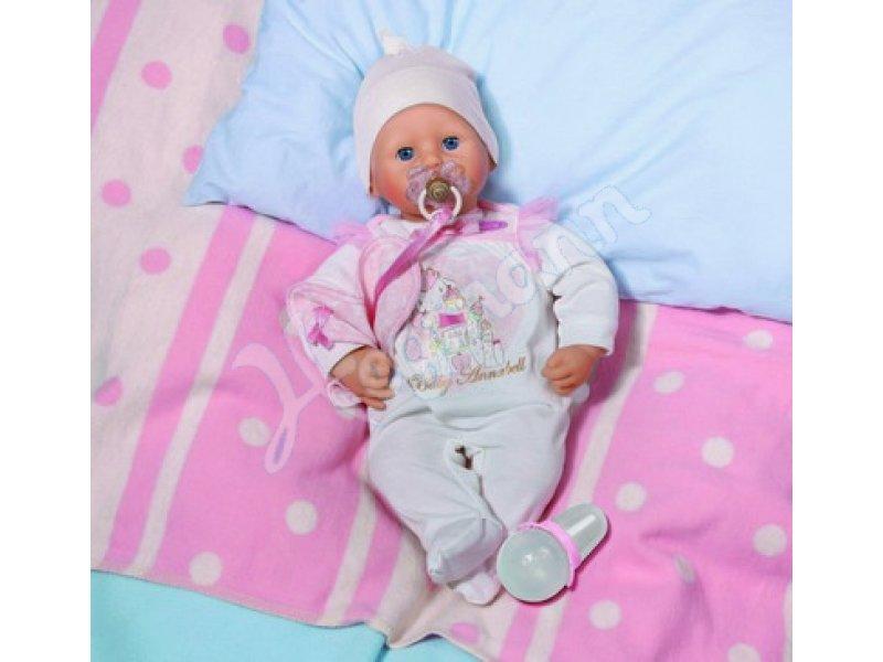 Baby annabell neuheit juli 2013 baby annabell puppe for Schrank yanis