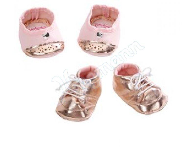 Baby Annabell® Schuhe Baby Annabell® Schuhe: Ballerinas oder