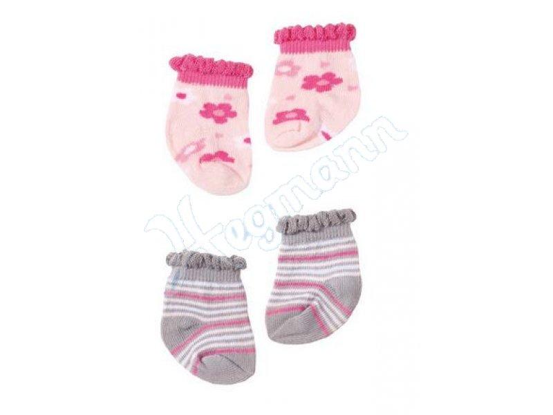 Puppen & Zubehör ab 3 Jahren Babypuppen & Zubehör Zapf Baby Annabell® Socken