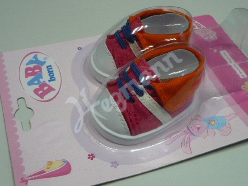 Babypuppen & Zubehör Puppen & Zubehör Zapf BABY born® Boutique TutuSet ab 3 Jahren